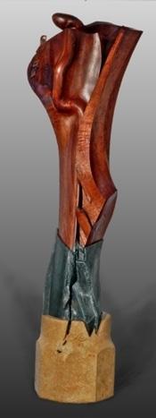 Norman Epp, 'Inner Beacon', 2009, Walker Fine Art