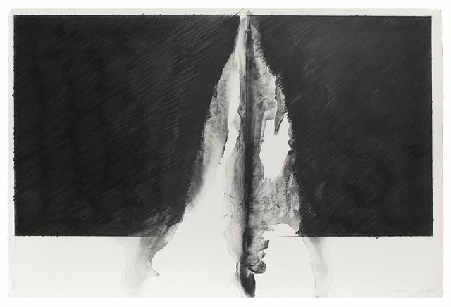 , 'Stream - 120,' 1984, Japan Art - Galerie Friedrich Mueller