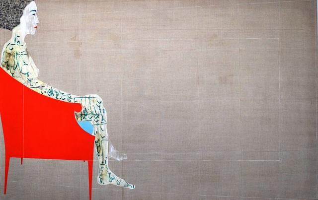 , 'Sonnet III,' 2016, Susan Eley Fine Art