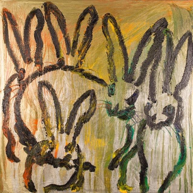 , 'Untitled,' 2015, Jessica Hagen Fine Art + Design