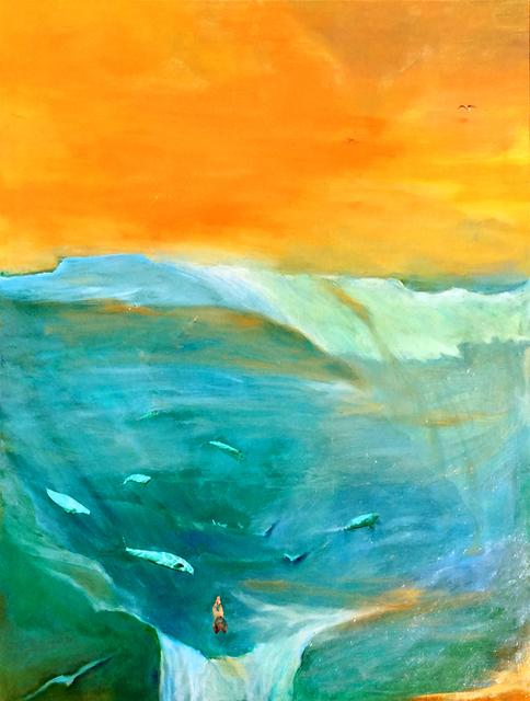, 'Endangered Species,' , Zenith Gallery
