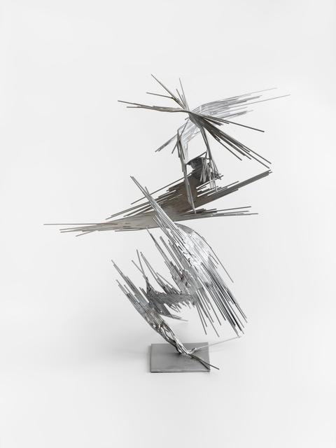 , 'Raumplastik,' 1957, Galerie Utermann