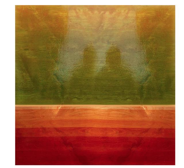 , 'Arid Sunset,' , The McLoughlin Gallery