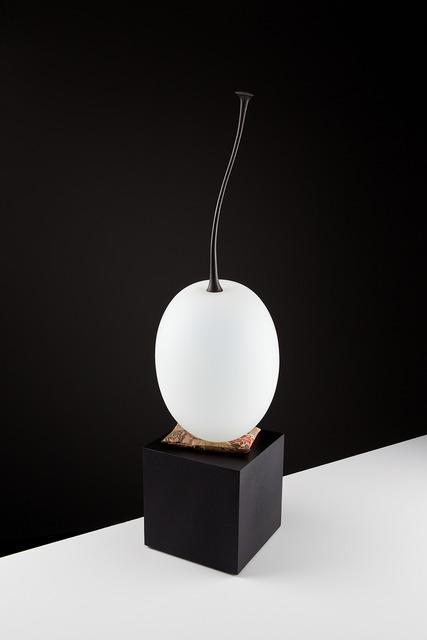 , 'Sugar Plum,' , London Glassblowing Gallery