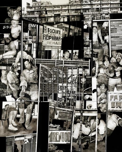 , 'Untitled (Atlanta),' 2006, Luis De Jesus Los Angeles