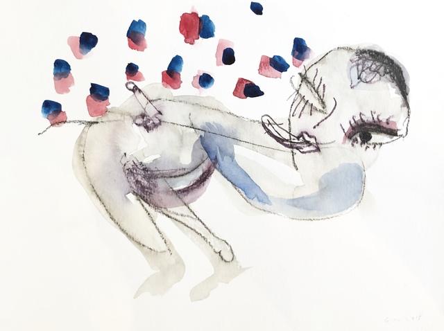 , 'Nude,' 2018, MPV Gallery