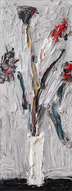 Hong-jik Shin, 'Dry flower', 2015, Gallery Mac