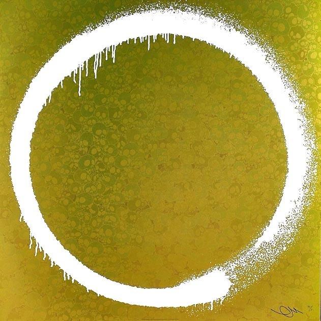 Takashi Murakami, 'Amitabha Buddha', 2015, EHC Fine Art
