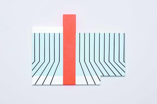 , 'Connected,' , Faur Zsofi Gallery
