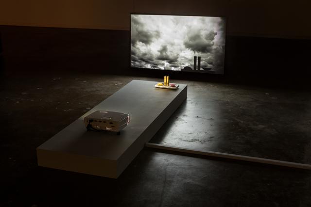 , 'Abstraction Lies,' 2015, Fridman Gallery