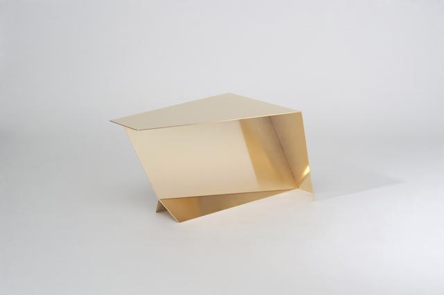 06D Atelier, 'Pegasus Gold Edition', 2019, Galerie SORS