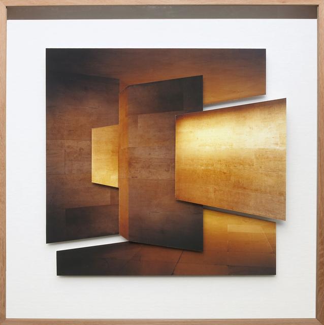 , 'Musée du Louvre,' 2018, Victor Lope Arte Contemporaneo