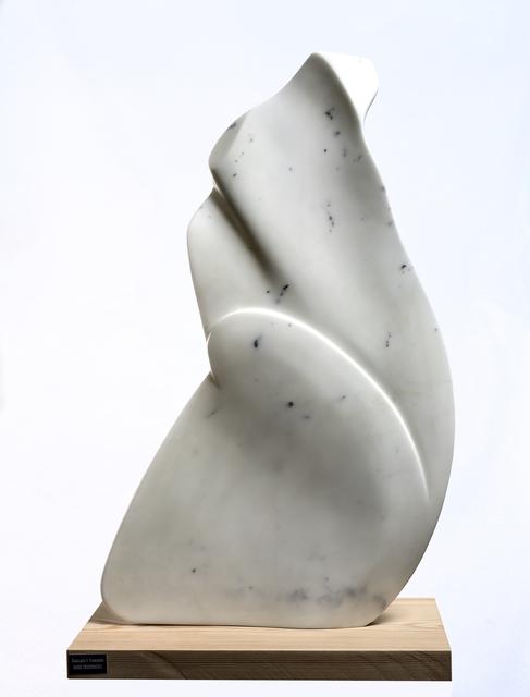 , 'Nudo trasparente,' 2017, Bugno Art Gallery