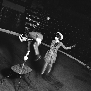 Melvin Sokolsky, 'Fly Unis, Paris', 1965, Staley-Wise Gallery