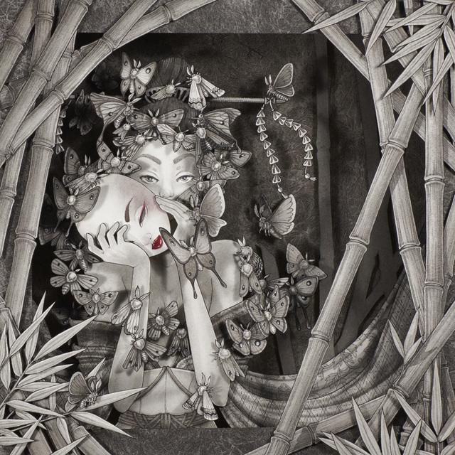 , 'Metamorphosis,' 2019, Haven Gallery