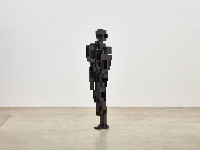 , 'OPEN SPIN,' 2015, Sean Kelly Gallery