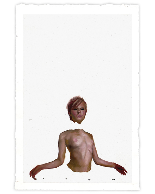 , 'Prelude,' 2017, Treason Gallery