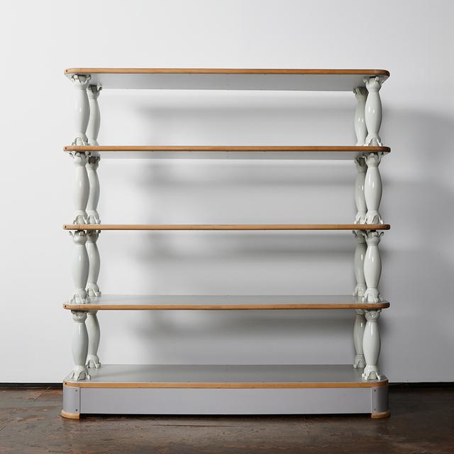 , 'Pillar Cabinet,' , The Future Perfect