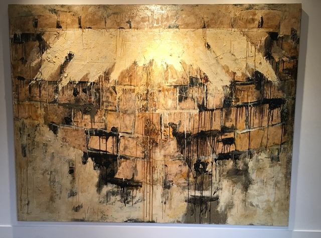 , 'The Weighing of Souls,' , Isabella Garrucho Fine Art
