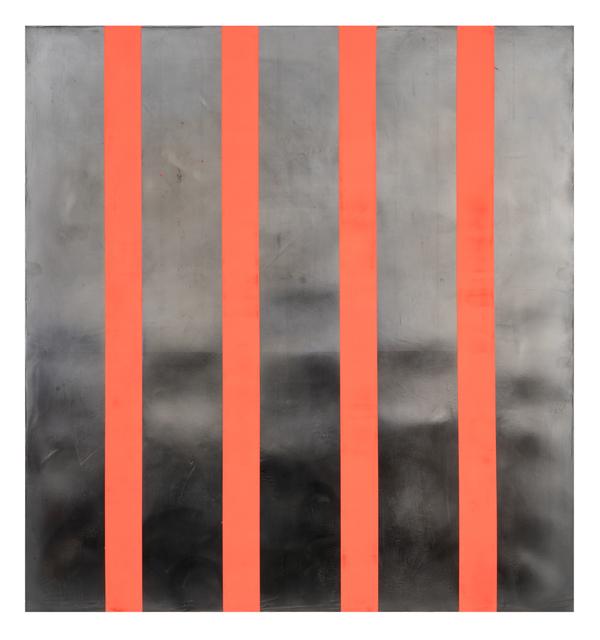 , 'Untitled,' 2018, Galerie Rüdiger Schöttle