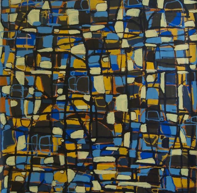 , 'After Ten ,' 2015, Alcaston Gallery