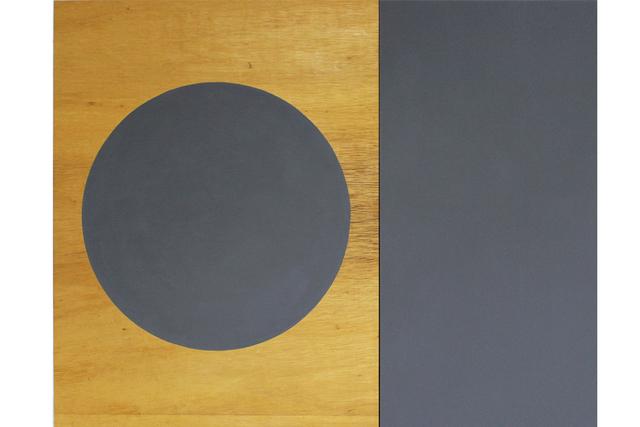 , 'O0,' 2016, Casa Nova Arte e Cultura Contemporanea