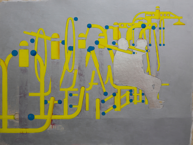 , 'Prospect (VII),' 2017, Mai 36 Galerie