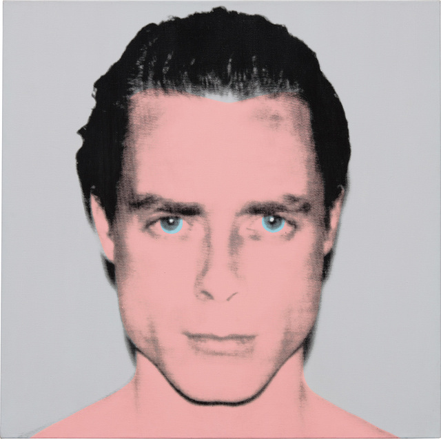Andy Warhol, 'Michael Walsh', 1986, Phillips