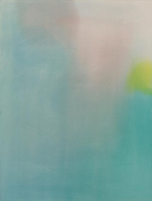 , 'Painting,' 2013, Galerie Isabella Czarnowska