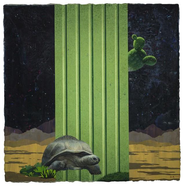 HU Chau-Tsung, 'Surrounded by Boundaries - Searching', 2015, Liang Gallery
