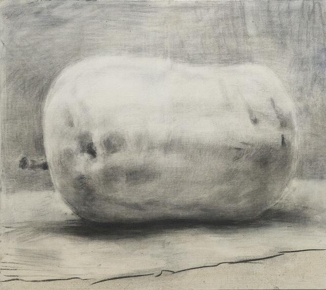 , 'The End of Heat,' 2018, Fu Qiumeng Fine Art