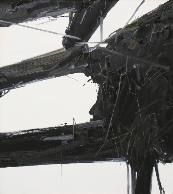 , 'Dirt III,' 2013, David Richard Gallery