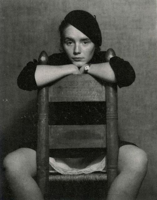 , 'Charis,' 1935, Danziger Gallery