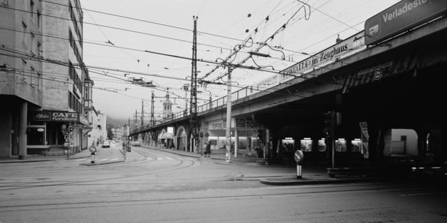 , 'Innsbruck, Austria,' 1993, TAG TheArtGallery