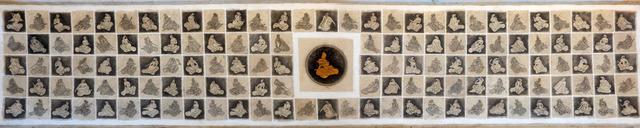 , 'Myanmar Ladies 1,' 2005, THEO Art Projects