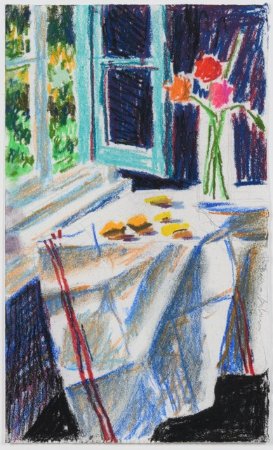, 'Untitled #5,' ca. 2010, Leslie Sacks Gallery