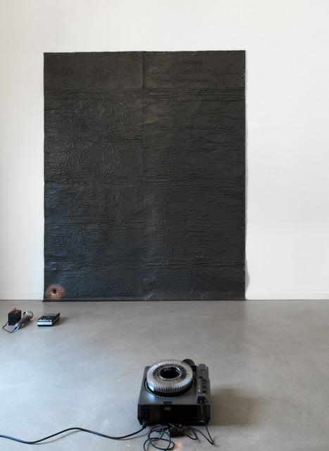 , 'Senza titolo,' 1975, Galleria Massimo Minini