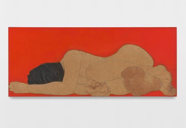 Seung Ah Paik, 'Sinked,' 2009, 10 Hanover