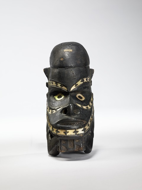 ' Figure de proue (Figurehead)', 19th century, Musée du quai Branly
