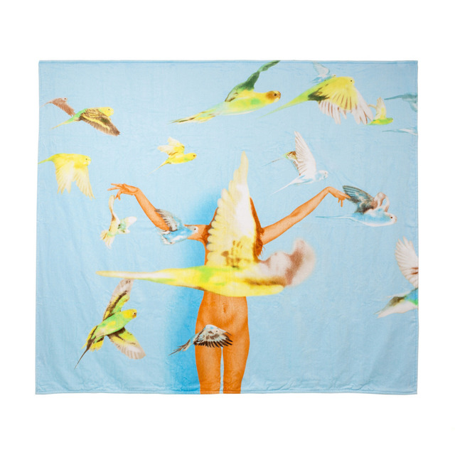 Ryan McGinley, 'Beach Towel', 2014, Artware Editions