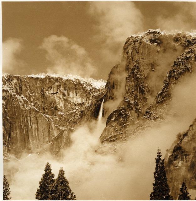 , 'Yosemite Falls,' 2003, Winston Wächter Fine Art