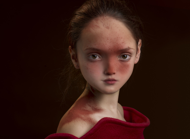 , 'E.P 04, Enfermedades Preciosas,' 2017, Isabel Croxatto Galería