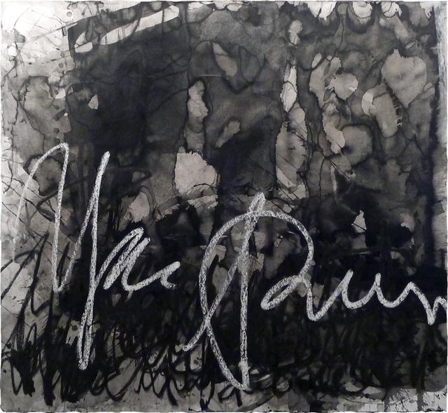 Daniel Diaz-Tai, 'Asemic N097.13', Gail Severn Gallery