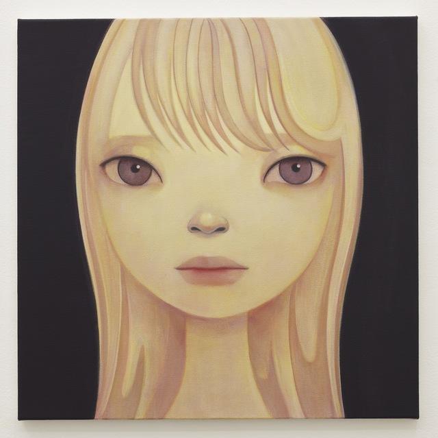 , 'silence,' 2014, Tomio Koyama Gallery