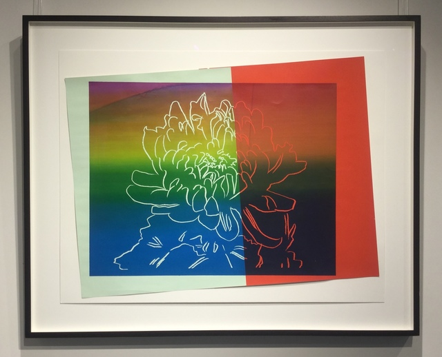 , 'Kiku ,' ca. 1983, Joseph Fine Art LONDON