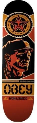 Shepard Fairey, 'Propaganda engineering', Digard Auction