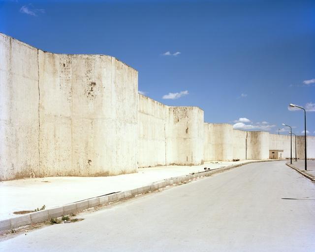 , 'Mentouri University, Constantine, Algeria,' 2013, ElliottHalls