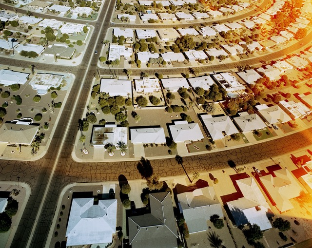 , 'Sun City, AZ,' 2007, Danziger Gallery