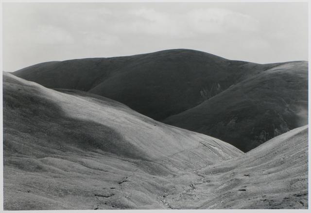 Edward Ranney, 'Hogwill Fells, Cumbria, England', 1981, photo-eye Gallery