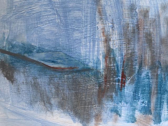 Beth Barry, 'Seawall 2', 2019, Carter Burden Gallery